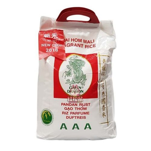 青龙牌泰国香米*10kg装 (大包))/G-Dragon Thai Rice *10kg