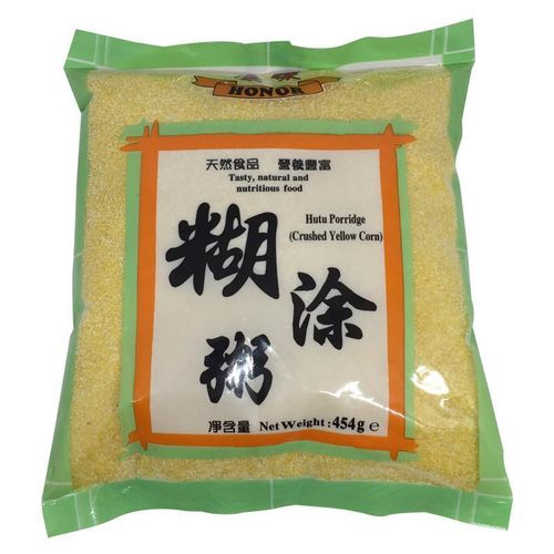 康乐糊涂粥/HR Hutu Porridge *454g