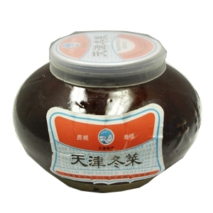 天津冬菜 / Tian Jin Preserved Cabbage *600g