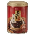 泰山-黑豆芝麻粥*255g/Mixed Congee - Black Bean & Sesamex255g