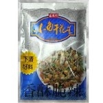 盛香珍-小鱼干花生*80g/Dried Fish with Peanut x80g
