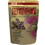 盛香珍-酱油瓜子*180g/Salted Watermelon Seeds - Soy Sauce x180g