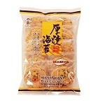 旺旺厚烧海苔*160g/WW- Seaweed Rice Crackers