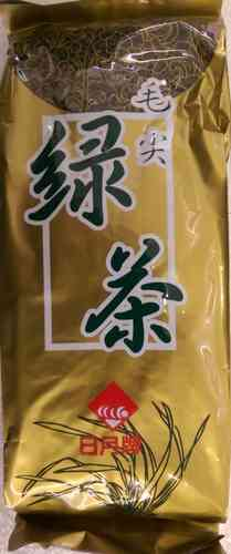日月牌 毛尖绿茶 *200克/WC Premium Green Tea