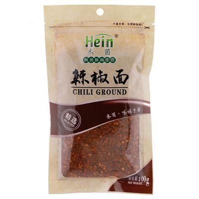 禾因辣椒面(粉) 100g Hein Brand Ground Chilli x100g
