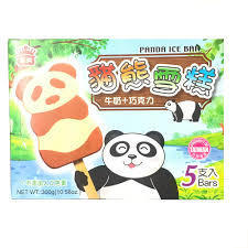 义美熊猫雪糕 4pc IM Panda Ice Bar