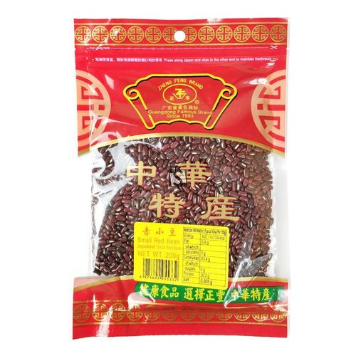 正丰赤小豆200g ZF Small Red Bean 200g